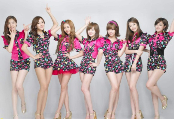 T-ara歌曲大全2009-2017年35张音乐专辑+单曲  组合 第1张