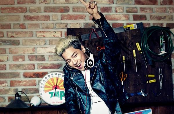 TAEYANG太阳歌曲大全2008-2018年14张音乐专辑+单曲  韩国 男歌手 第1张