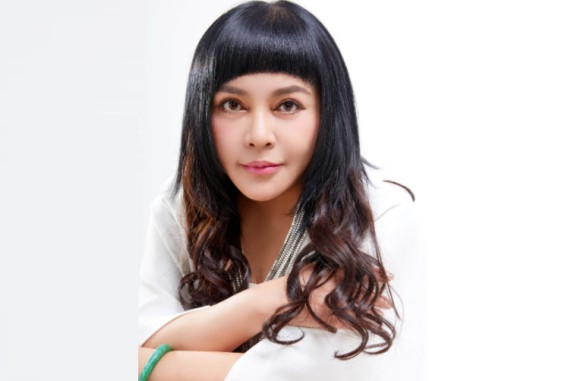 千百惠歌曲大全1986-2013年10张音乐专辑  女歌手 台湾 第1张