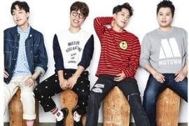 韩国男子乐队Soran歌曲大全2010-2020年20张音乐专辑+单曲