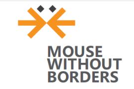 无界鼠标Mouse without Borders - 实现多台电脑共享一套键盘鼠标