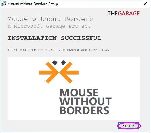 无界鼠标Mouse without Borders - 实现多台电脑共享一套键盘鼠标  Windows 教程 第3张