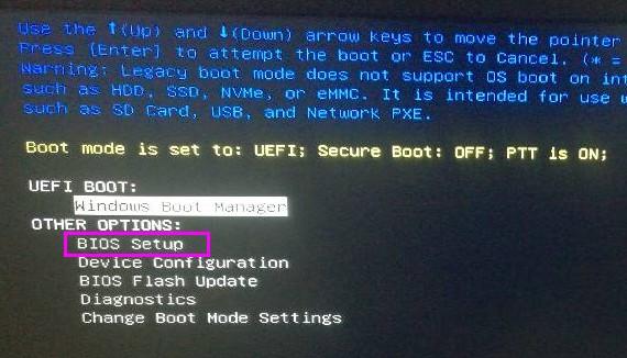 戴尔电脑如何开启Legacy模式安装系统  Windows 教程 第1张