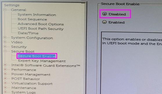 戴尔电脑如何开启Legacy模式安装系统  Windows 教程 第2张