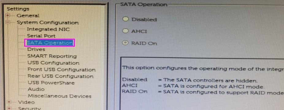 戴尔电脑如何开启Legacy模式安装系统  Windows 教程 第5张