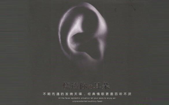 群星《烧透你的耳朵1.2.3DXD》3CD顶级大碟合集  音乐 第1张
