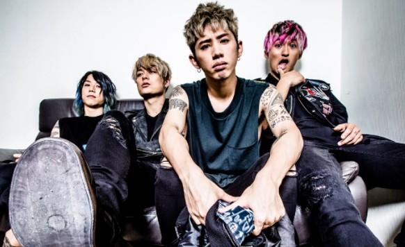 日本摇滚乐队ONE OK ROCK歌曲大全2006-2019年34张音乐专辑+单曲