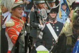 VA - World Military Marches《世界军队进行曲》10CD合集Flac