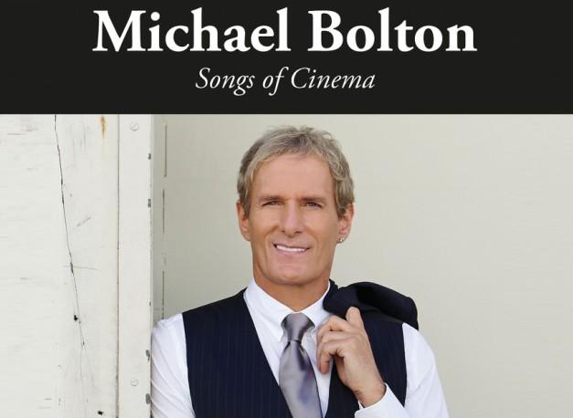 迈克尔·波顿(Michael Bolton)音乐合集1983-2019年27CD合集Flac分轨  男歌手 第1张