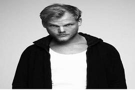 艾维奇(avicii )歌曲大全2016-2021年音乐专辑下载
