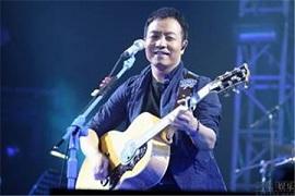 许巍歌曲大全1995-2018所有音乐专辑下载