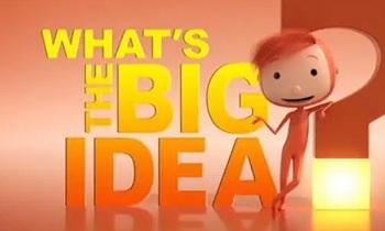 《雨果带你看世界/What's the big idea》全52集音频合集百度云网盘下载