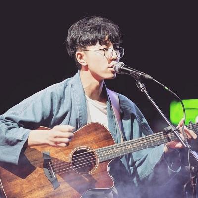 林鸿宇个人首张EP专辑][相爱的这种本能]百度云下载  第1张