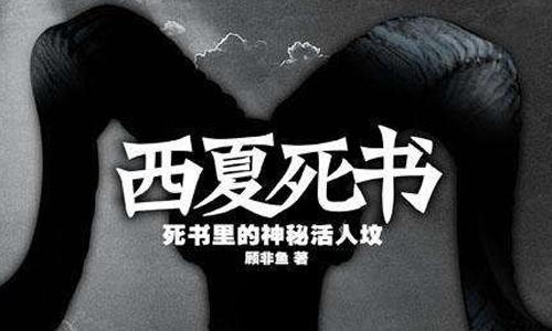 有声小说《西夏死书》演播萧夜明全247集音频合集百度云下载  广播剧 第1张