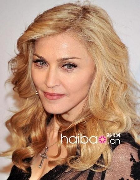 Madonna(麦当娜)歌曲合集[MP3/2.80GB]百度云下载  第1张