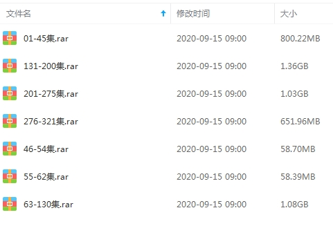 有声小说[凯叔讲故事之凯叔三国演义]全321集音频合集[MP3/5.01GB]百度云下载  广播剧 第2张
