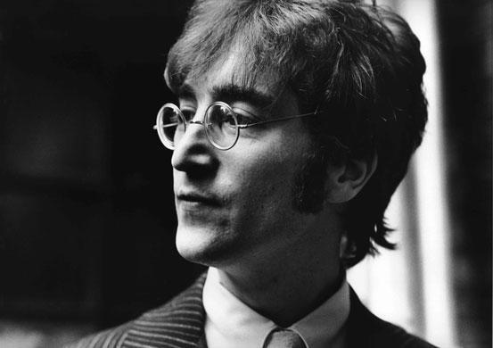 约翰列侬(John Winston Lennon)10张无损专辑合集[FLAC/4.20GB]百度云下载  男歌手 第1张