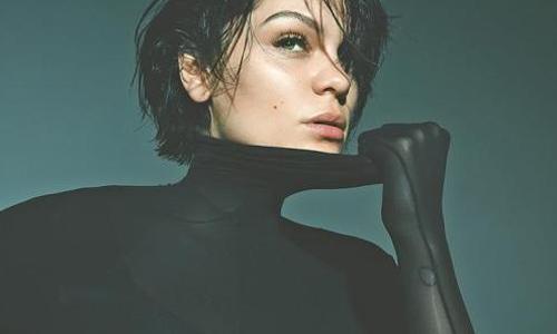婕西Jessie J(结石姐)歌曲大全合集[FLAC/MP3/3.83GB]百度云下载  女歌手 第1张