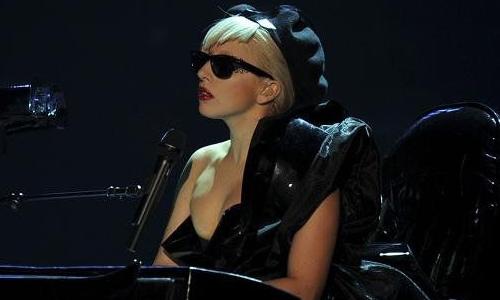Lady Gaga(嘎嘎)(2009-2021)歌曲合集/EP[M4A/2.38GB]百度云下载  女歌手 第1张