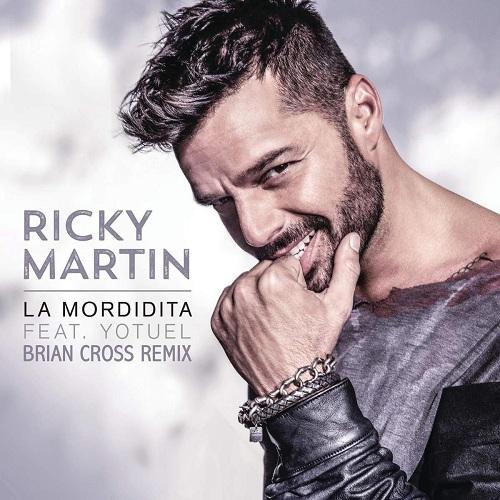 瑞奇马丁/Ricky Martin歌曲合集(1991-2020)[MP3/5.07GB]百度云下载  男歌手 第1张