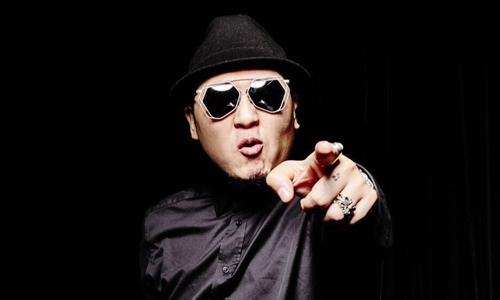 郝爽/爽子(2010-2020)歌曲合集[FLAC/MP3/2.32GB]百度云下载  男歌手 第1张