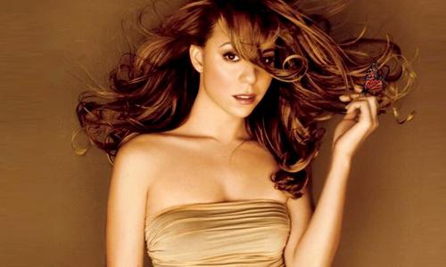 玛丽亚凯莉(Mariah_Carey)21张专辑(1990-2020年)无损格式合集打包[WAV/11.39GB]百度云下载