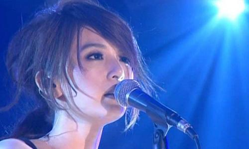 Hebe田馥甄5张专辑(2000-2020年)歌曲合集[MP3/1.96GB]百度云下载  女歌手 第1张