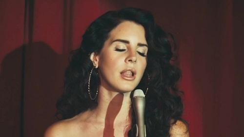 Lana Del Rey(拉娜德雷)88张专辑/单曲(2005-2021年)合集[MP3/3.43GB]百度云下载  女歌手 第1张