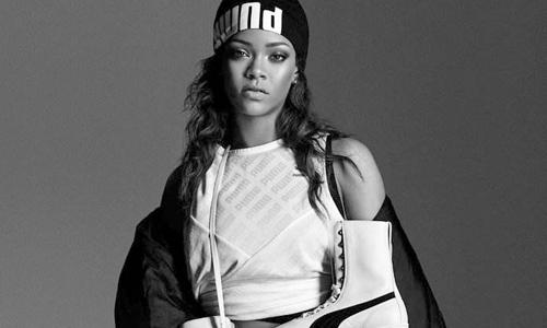 蕾哈娜(Rihanna)8张专辑(2005-2016年)无损歌曲合集[WAV/3.69GB]百度云下载  女歌手 第1张