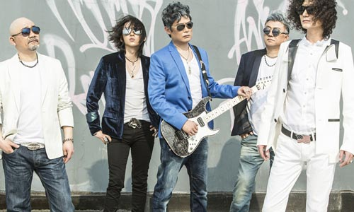 黑豹乐队(1992-2020)无损歌曲合集[FLAC/MP3/10.31GB]百度云下载  乐队 第1张