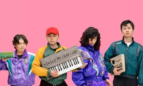 马赛克乐队(2012-2020)无损歌曲全合集[FLAC/MP3/898.16MB]百度云下载  乐队 第1张