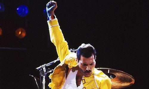 皇后乐队/Queen(1973-2020)50张无损专辑/EP歌曲合集打包[FLAC/MP3/24.32GB]百度云下载  乐队 第1张