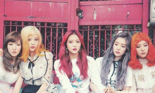 韩国Red Velvet(红色天鹅绒)组合(2014-2020)26张无损专辑/单曲合集打包[FLAC/MP3/4.19GB]百度云下载  乐队 第1张