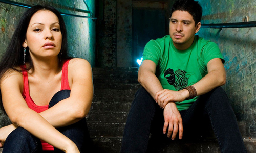 Rodrigo Y Gabriela组合16张专辑(2002-2021)精选音乐合集打包[MP3/4.24GB]百度云下载  乐队 第1张