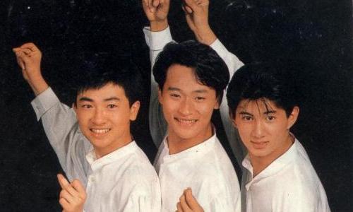 小虎队组合(1089-2019年)精选12张专辑歌曲合集打包[WAV/MP3/5.30GB]百度云下载  乐队 第1张