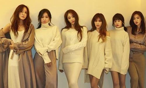 韩国组合T-ara(2009-2017年)精选专辑歌曲合集打包[MP3/1.64GB]百度云下载  乐队 第1张