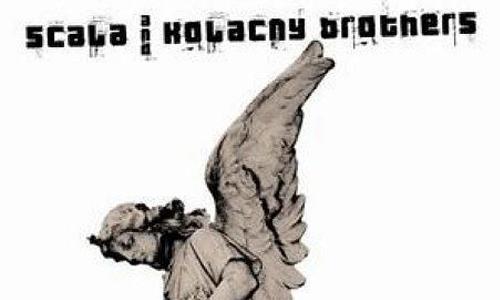 合唱团Scala & Kolacny Brothers歌曲14张CD合集打包[MP3/1.95GB]百度云下载  广播剧 第1张