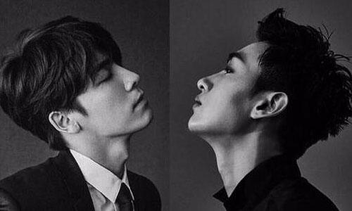 韩国组合SUPER JUNIOR东海银赫(D&E)(2011-2019年)20张专辑/单曲/合集打包[MP3/674.15MB]百度云下载  乐队 第1张