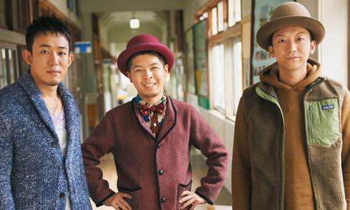 日本男团放克猴宝贝(FUNKY MONKEY BABYS)7张CD歌曲合集打包[MP3/856.40MB]百度云下载  乐队 第1张