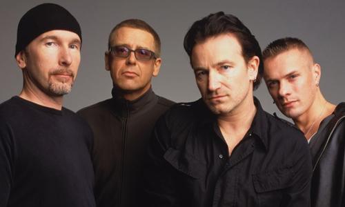 英国流行摇滚乐队U2(1979-2019年)精选23专辑张歌曲合集打包[APE/FLAC/8.06GB]百度云网盘下载  乐队 第1张