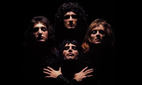 皇后乐队(Queen)(1973-2020年)21CD无损歌曲合集打包[FLAC/10.41GB]百度云下载  乐队 第1张