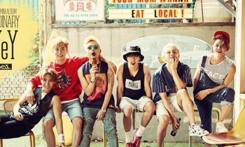 韩国男团Beast(Highlight)(2009-2020年)精选音乐合集打包[FLAC/MP3/5.30GB]百度云下载  乐队 第1张