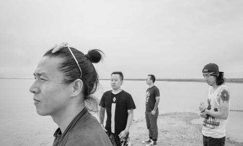 痛仰乐队组合(2000-2021年)8张专辑/单曲(2000-2021年)歌曲合集打包[FLAC/MP3/4.23GB]百度云下载  乐队 第1张