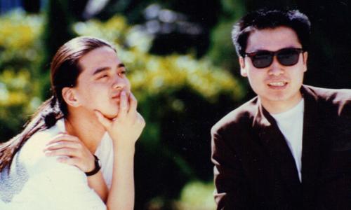 达明一派(1986-2005年)精选14张专辑歌曲合集打包[WAV/FLAC/MP3/11.14GB]百度云下载  乐队 第1张