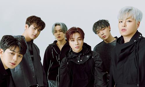 iKON组合(2015-2020年)精选29张专辑/单曲合集打包[FLAC/MP3/9.71GB]百度云下载  乐队 第1张