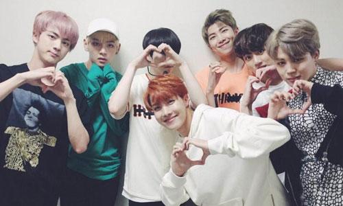 BTS防弹少年团50张专辑歌曲(2013-2021年)单曲合集[MP3/2.66GB]百度云网盘下载  乐队 第1张