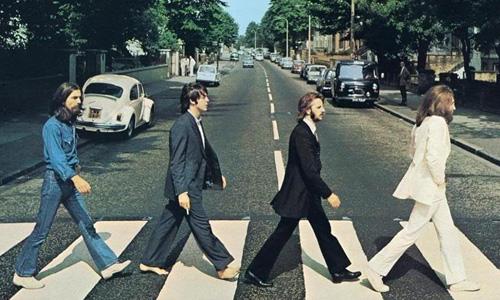 The Beatles(甲壳虫乐队)所有无损歌曲专辑合集打包[APE/FLAC/11.65GB]百度云网盘下载  乐队 第1张