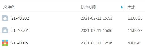 《盖亚奥特曼》全51集+电影2部国语中字视频合集打包[MKV/73.49GB]百度云网盘下载  动漫 第2张