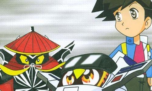 《铁胆火车侠/Hikarian(1997)》全51集辽艺版国语无字高清视频合集打包[RMVB/6.83GB]百度云网盘下载  动画 第1张
