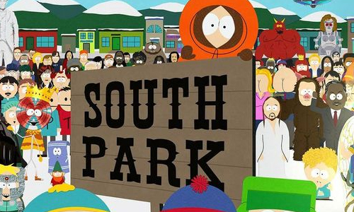 《南方公园/South Park》全23季高清英语英文文字幕合集[MP4/349.54GB]百度云网盘下载  动漫 第1张